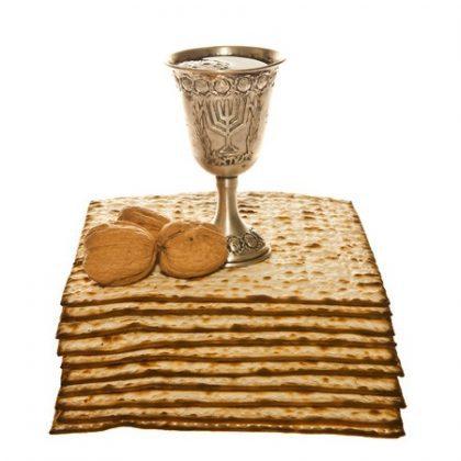 Fiestas Biblicas I