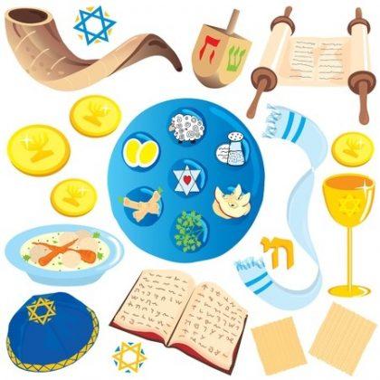 Fiestas Biblicas II