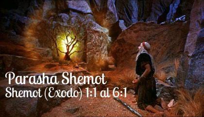 shemot-parasha