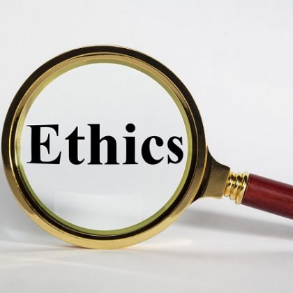 Etica Pastoral