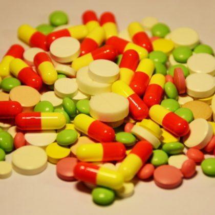 Farmacologia y doble diagnostico