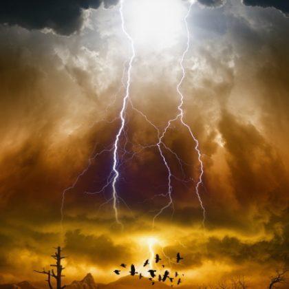 Apocalipsis-I