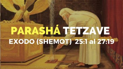 Copy of PARASHA